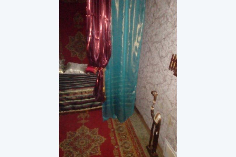 Маленькая гостевая, улица Матросова, 7, Хужир - Фотография 1