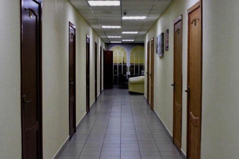 """Хостел """"Mini Hotel TMN"""", Республики, 181/1 на 11 номеров - Фотография 5"""