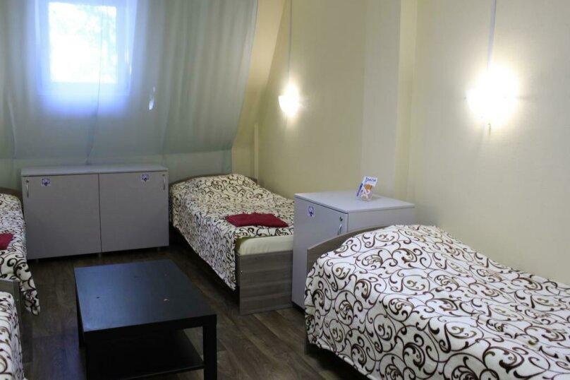 """Хостел """"Mini Hotel TMN"""", Республики, 181/1 на 11 номеров - Фотография 34"""