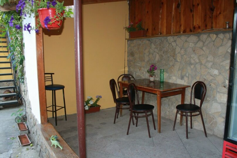 Гостевой дом у Надежды, Красный переулок, 27 на 8 комнат - Фотография 8