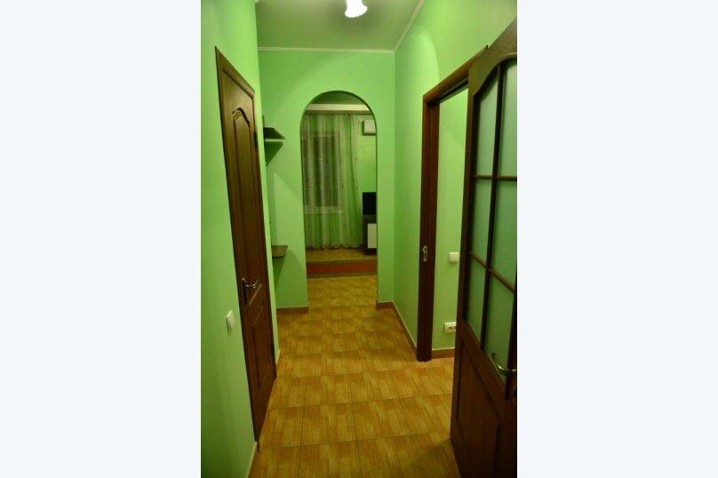 """Гостевой дом """"Героевский Oлимп"""", Рубежная улица, 17 на 23 комнаты - Фотография 174"""
