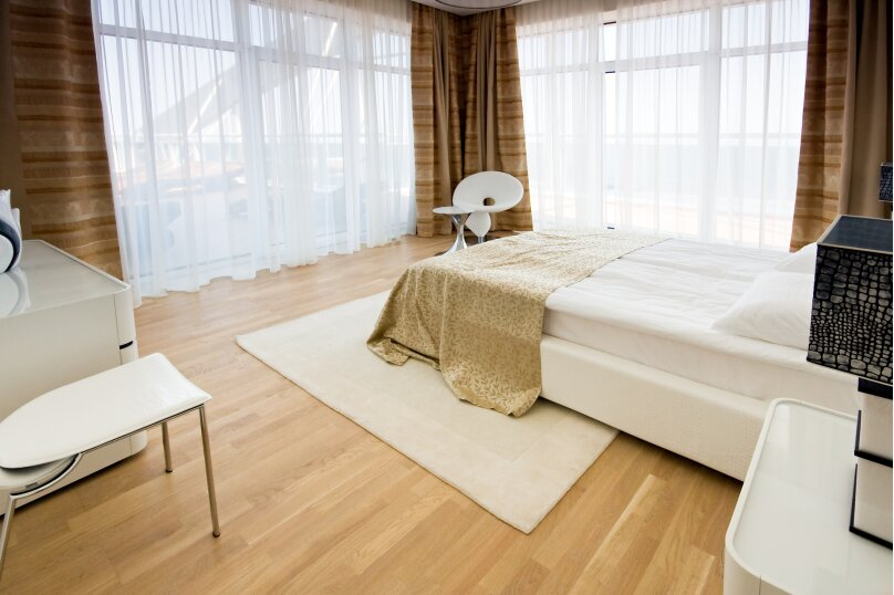 """Отель """"Respect Hall Resort&SPA"""", Севастопольское шоссе, 45 на 21 номер - Фотография 13"""