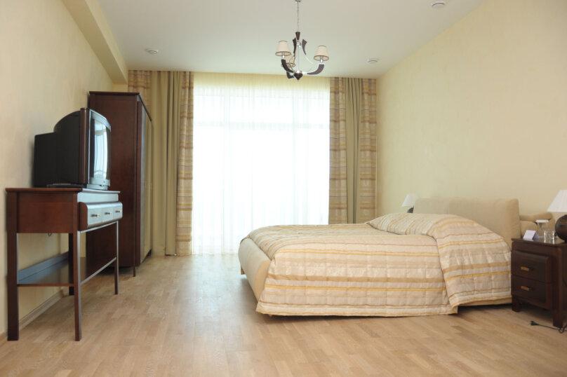 """Отель """"Respect Hall Resort&SPA"""", Севастопольское шоссе, 45 на 21 номер - Фотография 18"""