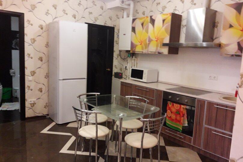 2-комн. квартира, 48 кв.м. на 4 человека, улица Просвещения, 84, Адлер - Фотография 7