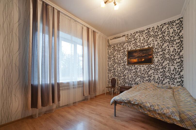 """2-местный """"отдельный"""" номер, Бородинская улица, 136, Краснодар - Фотография 1"""