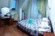 Двухместный номер Делюкс  с двуспальной кроватью , с душевой и туалетом:  Номер, 2-местный, 1-комнатный - Фотография 36