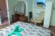 Двухместный номер Делюкс  с двуспальной кроватью , с душевой и туалетом:  Номер, 2-местный, 1-комнатный - Фотография 37