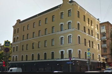 Апартаменты недалеко от Дома правительства РФ, Рочдельская улица на 4 номера - Фотография 1