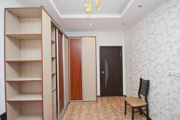 2-комн. квартира, 52 кв.м. на 4 человека, улица Крылова, 26, Сургут - Фотография 3