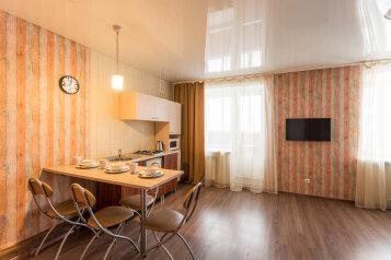 1-комн. квартира, 37 кв.м. на 4 человека, улица Челюскинцев, Вологда - Фотография 3
