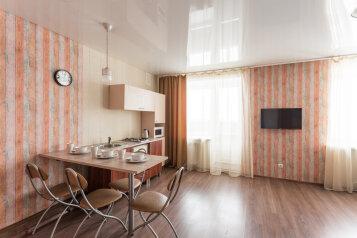 1-комн. квартира, 37 кв.м. на 4 человека, улица Челюскинцев, Вологда - Фотография 4