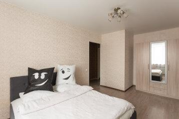 1-комн. квартира, 32 кв.м. на 2 человека, улица Петина, Вологда - Фотография 3