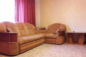 2-комн. квартира, 56 кв.м. на 5 человек, Горьковская, Новокузнецк - Фотография 3