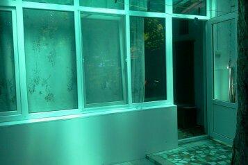 Жилье Мисхор, Дюльбер, 84 кв.м. на 8 человек, 2 спальни, Парковый спуск, Мисхор - Фотография 3