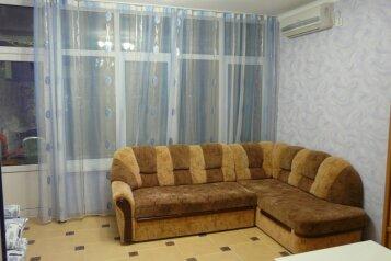 Жилье Мисхор, Дюльбер, 84 кв.м. на 8 человек, 2 спальни, Парковый спуск, Мисхор - Фотография 4