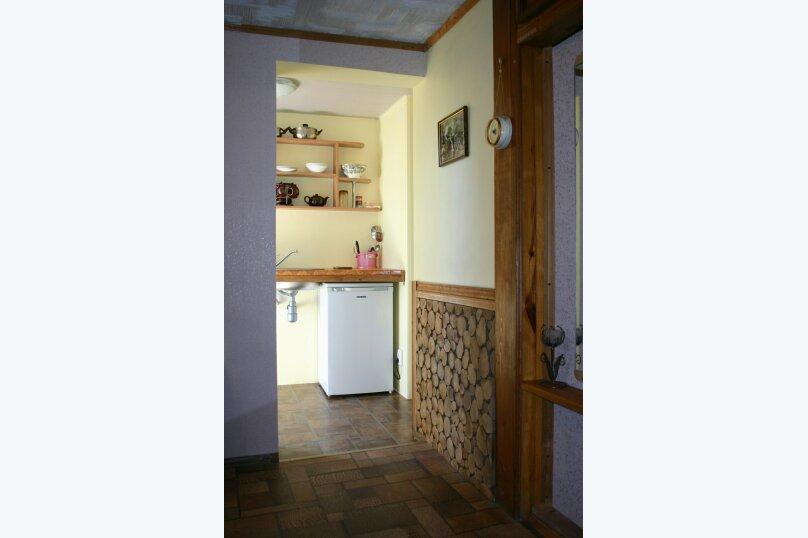 """Гостевой дом """"Прибрежный домик"""", 1 мая , 5 на 2 комнаты - Фотография 21"""