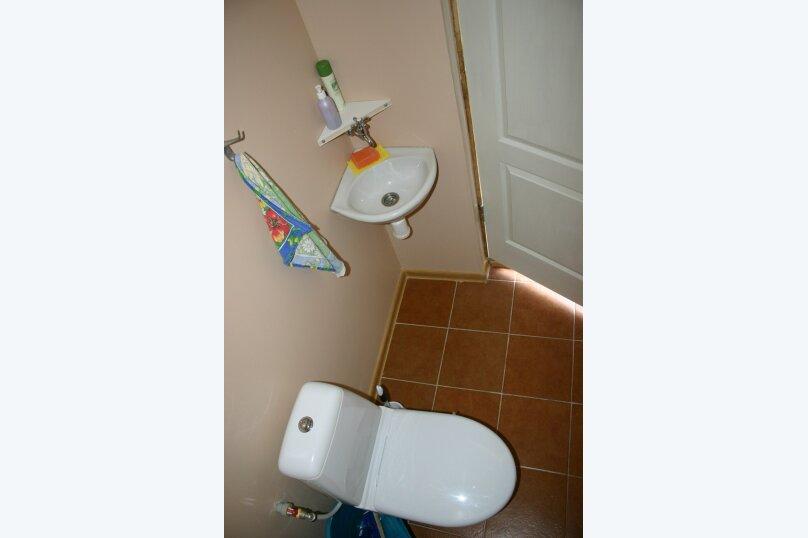 """Гостевой дом """"Прибрежный домик"""", 1 мая , 5 на 2 комнаты - Фотография 23"""