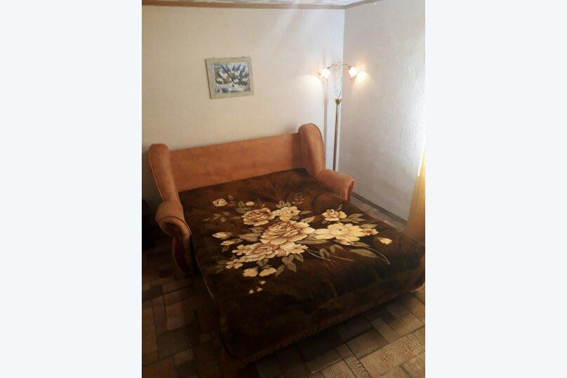 """Гостевой дом """"Прибрежный домик"""", 1 мая , 5 на 2 комнаты - Фотография 12"""