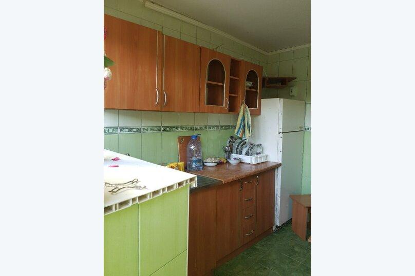 Отдельная комната, Любимовка, ул. Качинский тупик, 32, Севастополь - Фотография 11