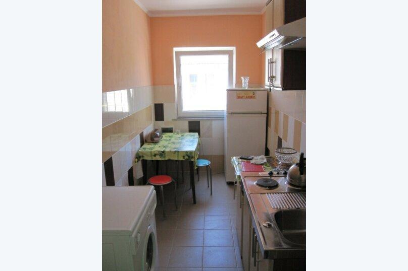 Дом, 60 кв.м. на 9 человек, 3 спальни, Конечный переулок, 1А, Феодосия - Фотография 2