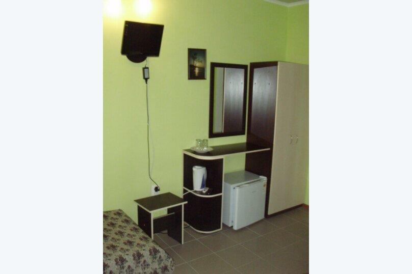 Дом, 60 кв.м. на 9 человек, 3 спальни, Конечный переулок, 1А, Феодосия - Фотография 5