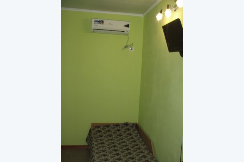 Дом, 60 кв.м. на 9 человек, 3 спальни, Конечный переулок, 1А, Феодосия - Фотография 6
