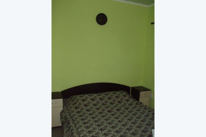 Дом, 60 кв.м. на 9 человек, 3 спальни, Конечный переулок, 1А, Феодосия - Фотография 7