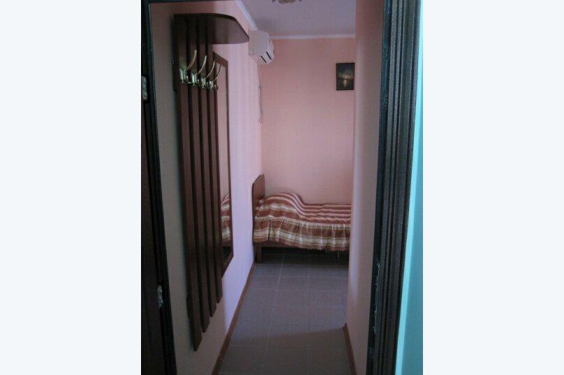 Дом, 60 кв.м. на 9 человек, 3 спальни, Конечный переулок, 1А, Феодосия - Фотография 8