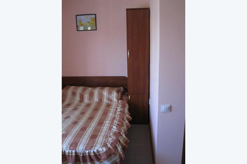 Дом, 60 кв.м. на 9 человек, 3 спальни, Конечный переулок, 1А, Феодосия - Фотография 9