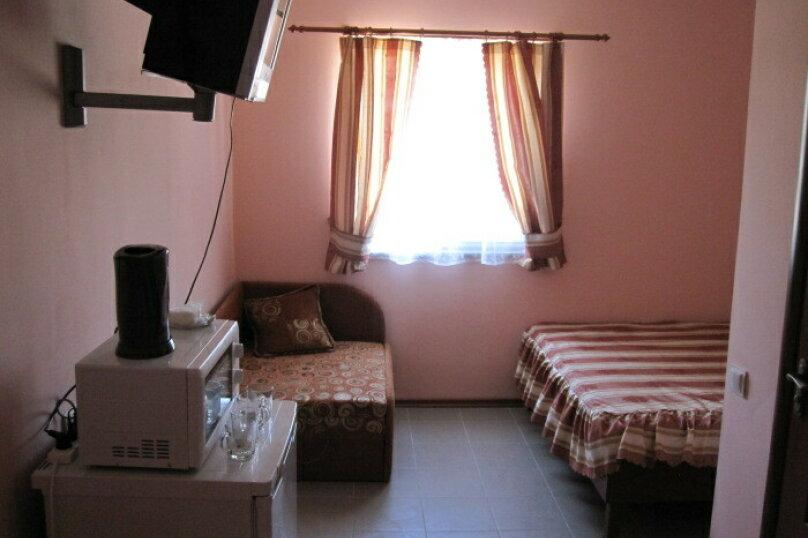 Дом, 60 кв.м. на 9 человек, 3 спальни, Конечный переулок, 1А, Феодосия - Фотография 10