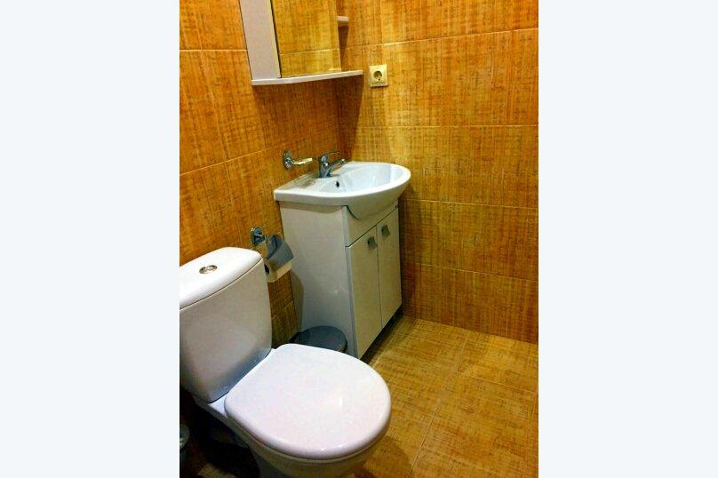 """Гостевой дом """"Виктория"""", Гячрыпш, Аптечная  на 14 комнат - Фотография 61"""
