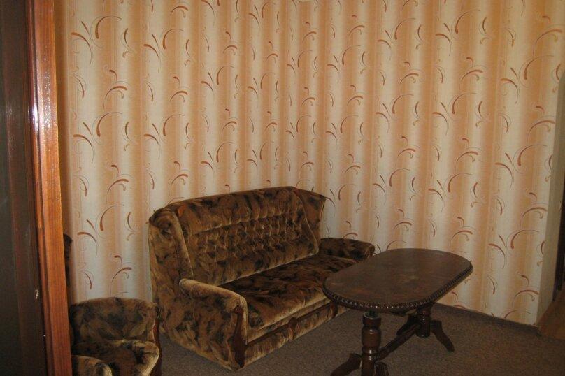 Котедж двухкомнатный, улица Фирейная Гора, 11\1, район горы Фирейная , Судак - Фотография 1