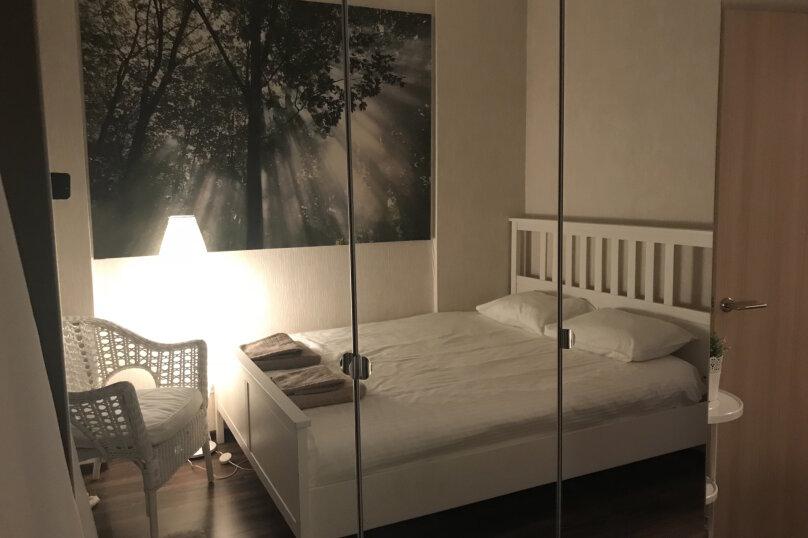 2-комн. квартира, 40 кв.м. на 4 человека, Пулковское шоссе, 14Д, Санкт-Петербург - Фотография 9