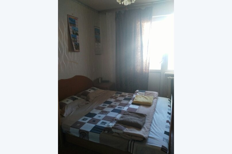 2-комн. квартира, 52 кв.м. на 5 человек, Садовая улица, 1, Евпатория - Фотография 7