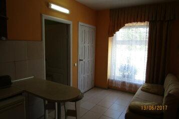 Домик  рядом с морем , 32 кв.м. на 4 человека, 1 спальня, Конечный переулок, 1, Феодосия - Фотография 2