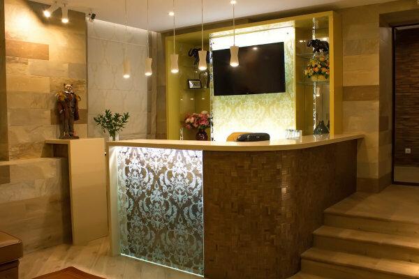 Отель, Машкова улица, 10с2 на 6 номеров - Фотография 1