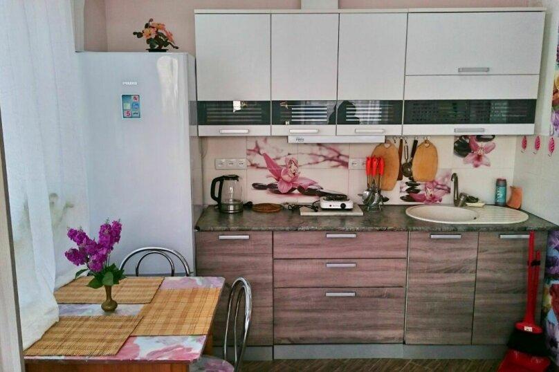 1-комн. квартира, 32 кв.м. на 3 человека, улица 14 Апреля, 19, Уютное, Судак - Фотография 13