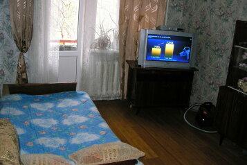 1-комн. квартира, 32 кв.м. на 5 человек, улица Дёмышева, Евпатория - Фотография 1