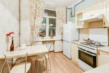 2-комн. квартира, 65 кв.м. на 5 человек, Московский проспект, 191, Санкт-Петербург - Фотография 1