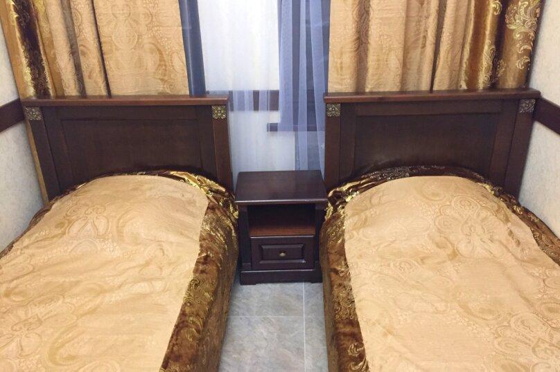 """Отель """"Нитрон"""", площадь Советско-Чехословацкой Дружбы, 31 на 33 номера - Фотография 24"""