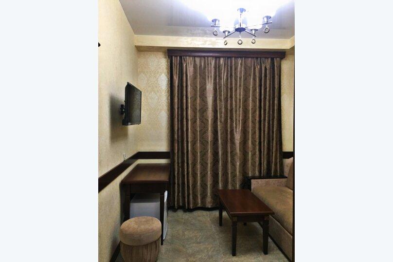 """Отель """"Нитрон"""", площадь Советско-Чехословацкой Дружбы, 31 на 33 номера - Фотография 17"""