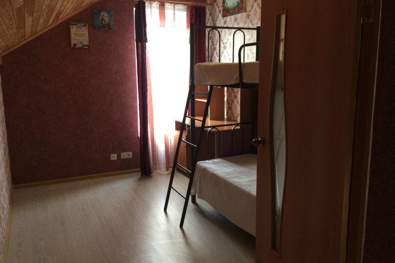 Дом с Участком Под Ключ, 54 кв.м. на 4 человека, 2 спальни, Подгорный переулок, 30а, Должанская - Фотография 15