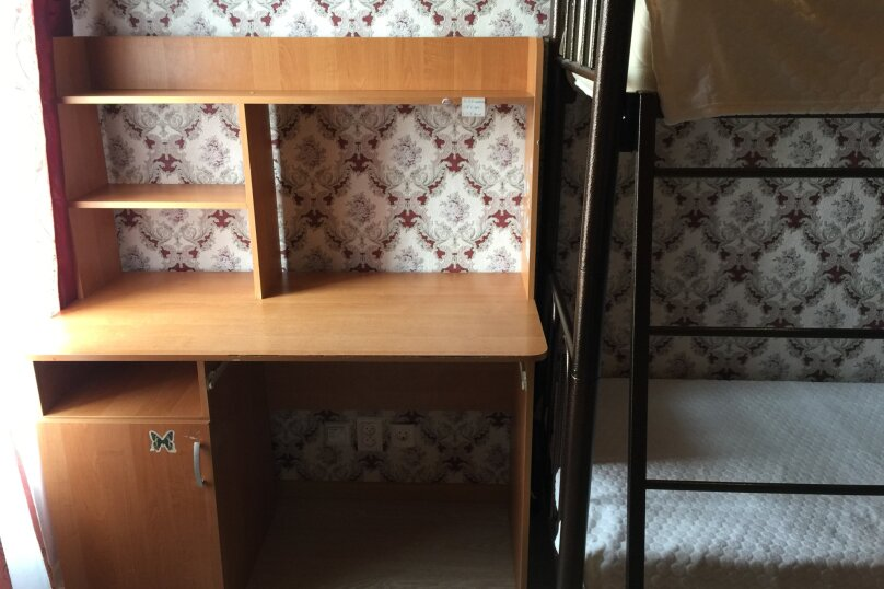 Дом с Участком Под Ключ, 54 кв.м. на 4 человека, 2 спальни, Подгорный переулок, 30а, Должанская - Фотография 16