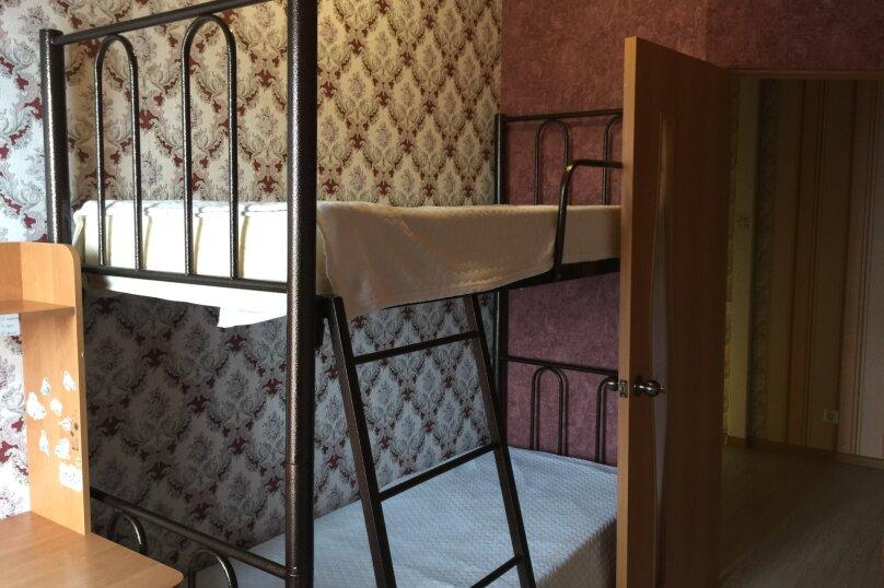 Дом с Участком Под Ключ, 54 кв.м. на 4 человека, 2 спальни, Подгорный переулок, 30а, Должанская - Фотография 17