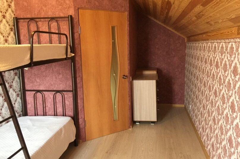 Дом с Участком Под Ключ, 54 кв.м. на 4 человека, 2 спальни, Подгорный переулок, 30а, Должанская - Фотография 18