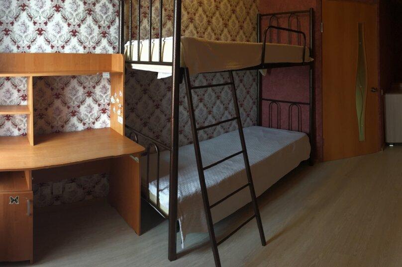 Дом с Участком Под Ключ, 54 кв.м. на 4 человека, 2 спальни, Подгорный переулок, 30а, Должанская - Фотография 20
