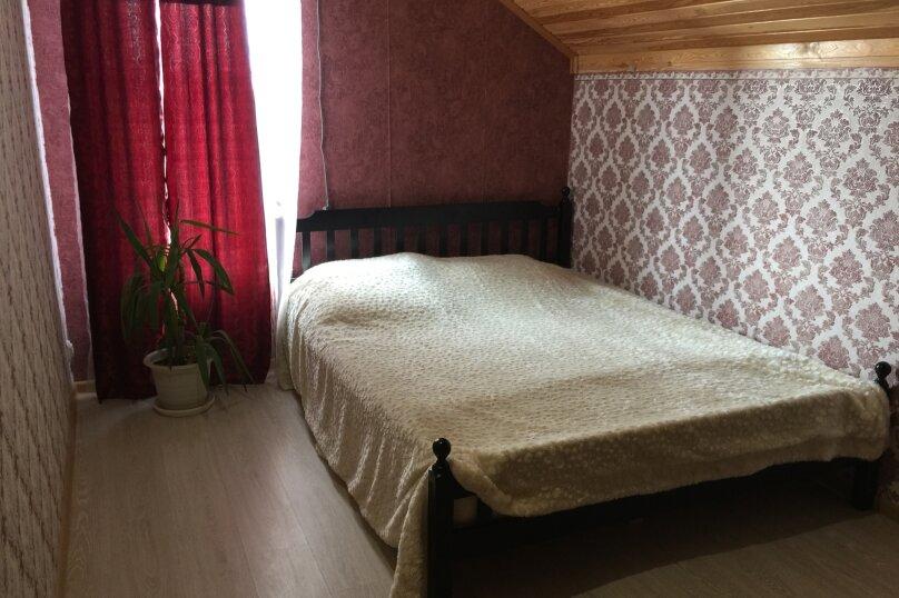 Дом с Участком Под Ключ, 54 кв.м. на 4 человека, 2 спальни, Подгорный переулок, 30а, Должанская - Фотография 22