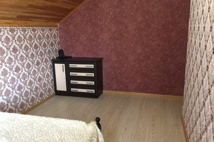 Дом с Участком Под Ключ, 54 кв.м. на 4 человека, 2 спальни, Подгорный переулок, 30а, Должанская - Фотография 24