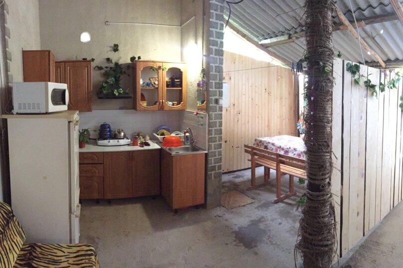 """Гостевой дом """"Морелюб"""", Качинское шоссе, 30А/1 на 12 комнат - Фотография 49"""