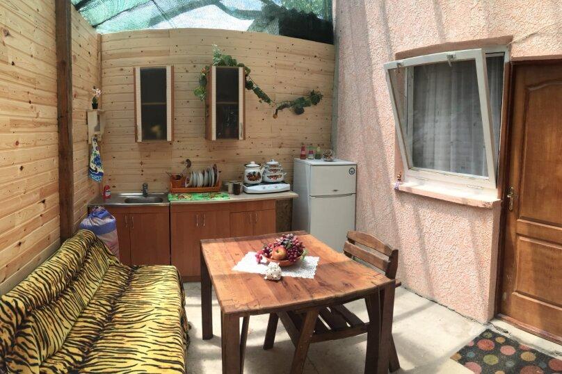 """Гостевой дом """"Морелюб"""", Качинское шоссе, 30А/1 на 12 комнат - Фотография 50"""